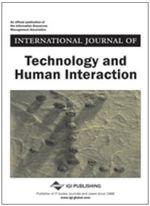 International Journal of Technology and Human Interaction