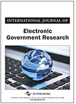 International Journal of Electronic Government Research