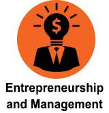 Entrepreneurship and Management